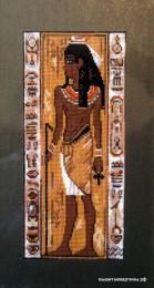 египетские мотивы